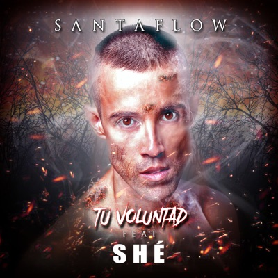 Tu Voluntad (feat. She) - Single - Santaflow