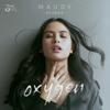 Maudy Ayunda - Oxygen artwork