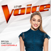 Unstoppable (The Voice Performance)