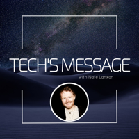 Tech's Message Podcast - UK Technology News With Nate Lanxon (Bloomberg, Wired, CNET) podcast