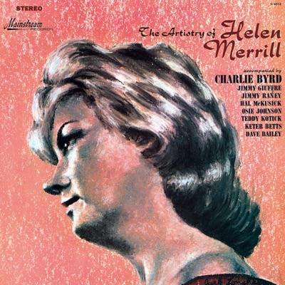 The Artistry of Helen Merrill - Helen Merrill