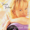 Tanya Tucker - Tanya Tucker: 20 Greatest Hits  artwork