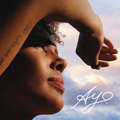 Ticket To the World - Ayo