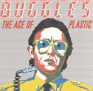 The Buggles -  Killed the Radio Star