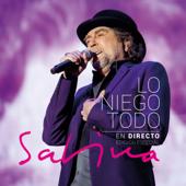 Lo Niego Todo (En Directo) [Edición Especial]
