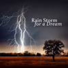 Rain Storm for a Dream: Stormy Weather, Rain Sounds, Thunderstorm, Nature Sounds for Sleep - Healing Rain Sound Academy