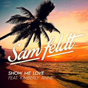 Show Me Love (feat. Kimberly Anne) - Single Mp3 Download