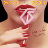 Twisted Sister - Hot Love ilustración