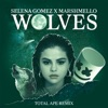 Wolves (Total Ape Remix) - Single, Selena Gomez & Marshmello