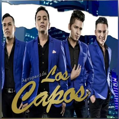 Agrupacion Los Capos - Agrupación Los Capos