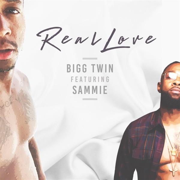 Real Love (feat. Sammie) - Single
