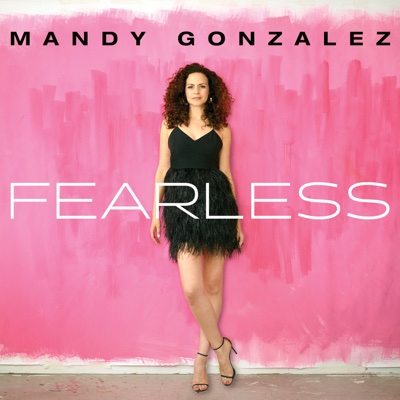 Fearless - Mandy Gonzalez album