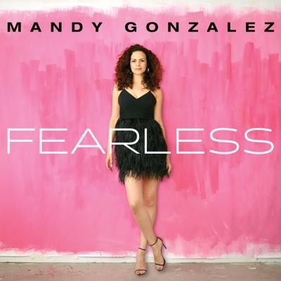 Fearless - Mandy Gonzalez album