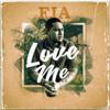 Fia - Love Me artwork