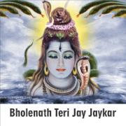 Bholenath Teri Jay Jaykar - Anup Jalota - Anup Jalota