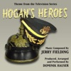 Theme from the TV Series Hogan s Heroes by Jerry Fielding Single