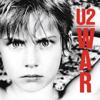 U2 - War (Deluxe Version) [Remastered] kunstwerk