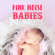 Baby Sleep Pink Noise (Loopable with No Fade) - Pink Noise Babies