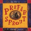 A Life of Surprises: The Best of Prefab Sprout ジャケット写真
