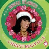 Rosie Flores - Little Saint Nick