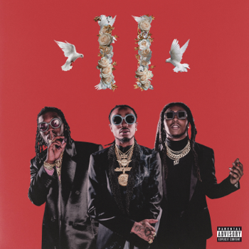 Migos Culture II music review