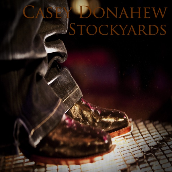 Stockyards - Single