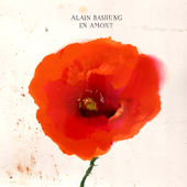 En amont - Alain Bashung Cover Art