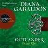 Diana Gabaldon - Outlander - Ferne Ufer (UngekГјrzte Lesung) Grafik