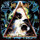 Animal (Remastered 2017) - Def Leppard
