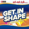 Get In Shape Workout Mix - Hip Hop/R&B, Vol. 2, Power Music Workout