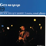 The New Stan Getz Quartet - The Telephone Song (feat. Astrud Gilberto)