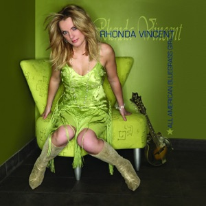 Rhonda Vincent & Dolly Parton - Heartbreaker's Alibi