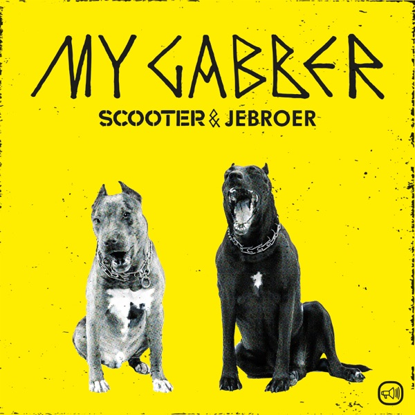 My Gabber (Extended Mix) - Single