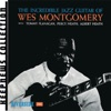 The Incredible Jazz Guitar of Wes Montgomery (Keepnews Collection) ジャケット写真
