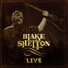 Blake Shelton Live - EP