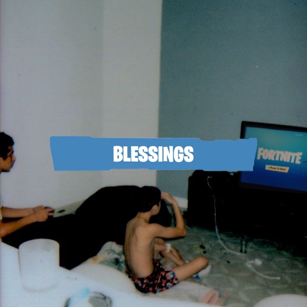 Blessings - Single