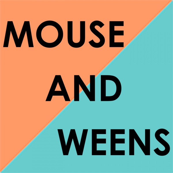 E33 Ghost Stories of Mouse and (Hallo)Weens!