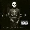 Slayer - Desire portada