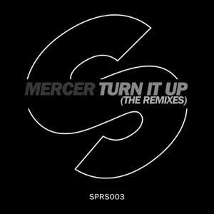 Turn It Up (The Remixes) - Single Mp3 Download