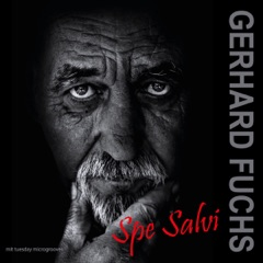 Spe Salvi (feat. Tuesday Microgrooves)