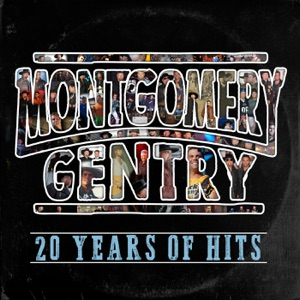 Montgomery Gentry - Hell Yeah (20 Years of Hits version) [feat. Jimmie Allen]