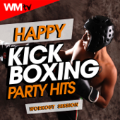 Happy Kick Boxing Party Hits Workout Session (60 Minutes Non-Stop Mixed Compilation for Fitness & Workout 140 Bpm / 32 Count)