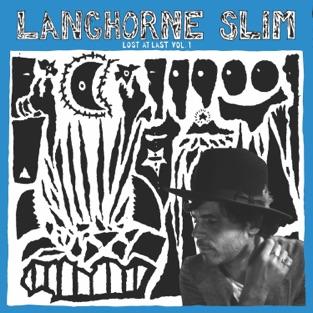 Lost at Last, Vol. 1 – Langhorne Slim