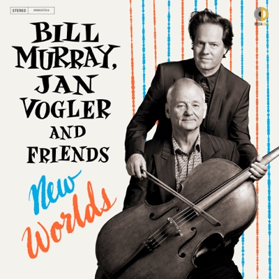 When Will I Ever Learn to Live in God - Bill Murray, Jan Vogler, Mira Wang & Vanessa Perez song