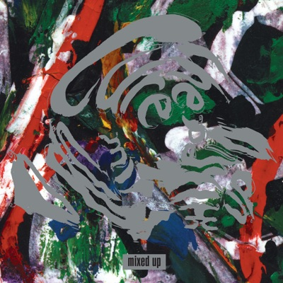 Mixed Up (Deluxe Edition) - The Cure