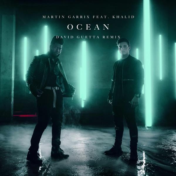 Ocean (feat. Khalid) [David Guetta Remix] - Single