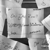 Young Thug - On the Rvn - EP artwork