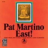 Pat Martino - Close Your Eyes