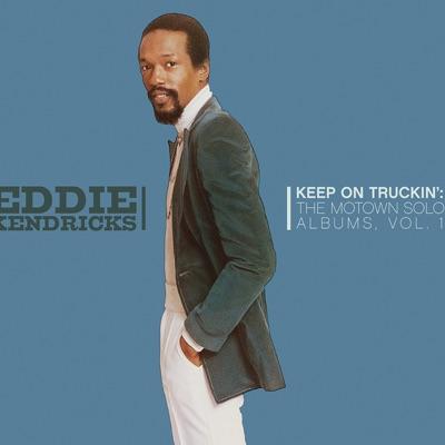 The Eddie Kendricks Collection, Vol. 1 - Eddie Kendricks