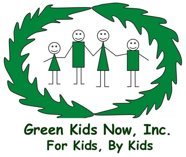 Green Kids Now Podcast
